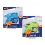 NERF NANOFIRE Assorted Colour (RAMDOM PICK)