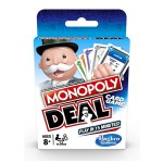 MONOPOLY DEAL CARD