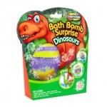 CREATIVE KIDS BATH BOMB SURPRISE DINOSAURS