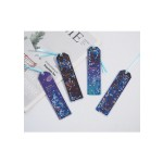 GLITTER BOOKMARK- AURORA TR-BB01070 (ASSORTED DESIGNS)