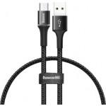 BASEUS CAMGH-D01 MICRO USB CABLE 3A 25CM BLACK