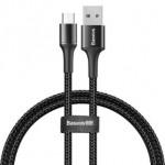 BASEUS CAMGH-A01 MICRO USB CABLE 3A 50CM BLACK