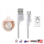 REMAX RC-108A CAMAROON TYPE-C CABLE WHITE