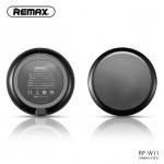 REMAX RP-W11 LINON 10W QI CHARGING PAD BLACK