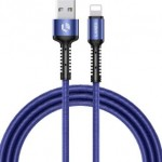 LANEX LTC-N01L LIGHTNING CABLE 1.2M BLUE
