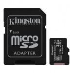 KINGSTON MICROSD 100MB/S MEMORY CARD 32GB