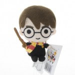 Harry Potter 4'' Character Plush Charm
