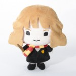 Harry Potter-Hermione Granger 8''  Character Plush Charm