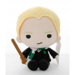 Harry Potter-Draco Malfoy 8''  Character Plush Charm
