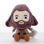 Harry Potter-Rubeus Hagrid 8''  Character Plush Charm