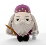 Harry Potter-Albus Dumbledore   8''  Character Plush Charm