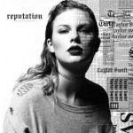 REPUTATION -TAYLOR SWIFT (IMPORT VER)