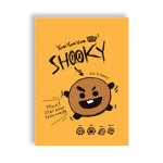 BT21 LINE NOTEBOOK 188*257MM 32SHEET (SHOOKY)