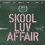 BTS 2nd Mini Album: Skool Luv Affair