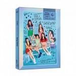 GFRIEND - Sunny Summer (7th Mini Album) SUMMER VERSION