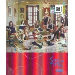 Twice - Signal (4th Mini Album) RED
