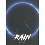 Rain - My Life 爱 (Mini Album)