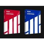 iKON - New Kids: Continue (Mini Album) (Random version)