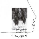 TaeYeon - Something New (3rd Mini Album)