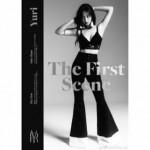 Yuri 1st Mini Album: The First Scene