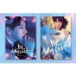 Hwang Chi Yeul - Be Myself (2nd Mini Album) (Random version)