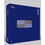 ENHYPEN - 2ND MINI ALBUM : BORDER - CARNIVAL (UP VER. - BLUE)