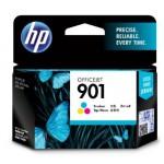 HP 901 COLOUR CC656AA
