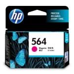 HP 564 MAGENTA CB319WA