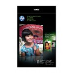 HP CG850A PHOTO GLOSSY PAPER (A4/20SHTS)
