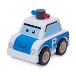 WONDERWORLD BUILD A POLICE CAR