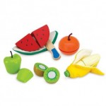 WONDERWORLD CUT & PEEL FRUITS SET