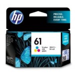 HP 61 COLOR SD550AA
