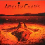 DIRT-ALICE IN CHAINS(LP) REMASTER