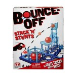 MATTEL BOUNCE OFF STACK N STUNT