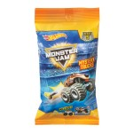 HOT WHEELS MONSTER JAM MINIS TRUCK MYSTERY SERIES