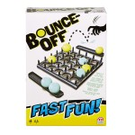MATTEL FAST FUN BOUNCE OFF