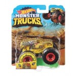 HOT WHEELS MONSTER TRUCKS 1.64 ASSORTMENT (RAMDOM PICK)