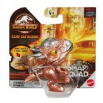 JURASSIC WORLD DINOSAUR SNAP SQUAD COLLECTIBLES (RAMDOM PICK)