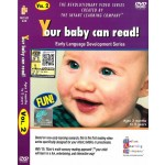 YOUR BABY CAN READ VOL.2 (DVD)