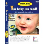 YOUR BABY CAN READ-REVIEW (DVD)