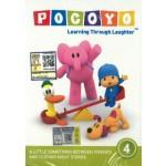 Pocoyo & Friends Vol.4 DVD