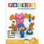 Pocoyo & Friends Vol.6 DVD