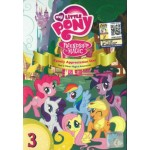 My Little Pony Vol.3: Family App Day DVD