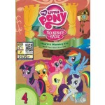 My Little Pony Vol.4: Hearth's Warm DVD