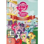 My Little Pony Vol.6: It About Time DVD