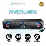 AUDIOBOX AUDIOBAR U250 PORTABLE USB SOUNDBAR