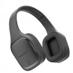 SONICGEAR  AIRPHONE 7 BLUETOOTH HEADPHONE  GUN METAL