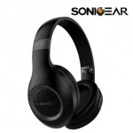 SONICGEAR AIRPHONE ANC2000 NOISE CANCELLING WIRELESS HEADPHONE