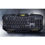 ARMAGGEDDON AK-300X GAMING KEYBOARD