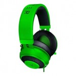 RAZER KRAKEN GAMING HEADSET RAZER GREEN